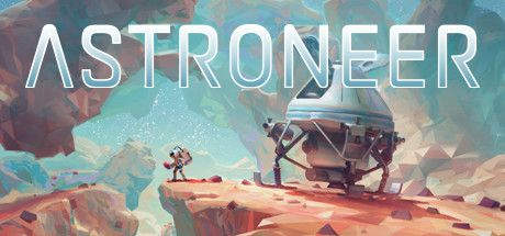 Astroneer Game Free Download Torrent