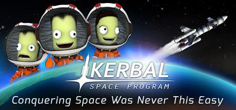 Kerbal Space Program v1.4.4 torrent download + Language Pack