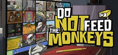 Do Not Feed the Monkeys Game Free Download Torrent