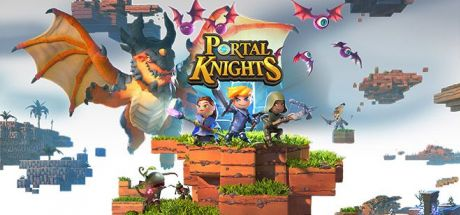 Portal Knights Game Free Download Torrent