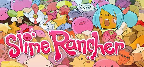 Slime Rancher The Little Big Storage Game Free Download Torrent
