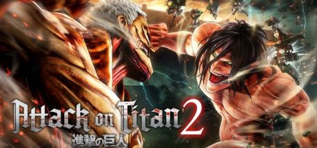 Attack on Titan 2 Game Free Download Torrent
