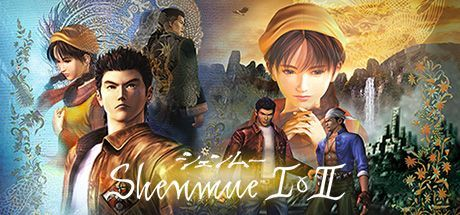 Shenmue I & II Game Free Download Torrent
