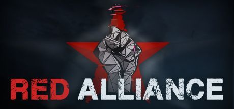 Red Alliance Game Free Download Torrent
