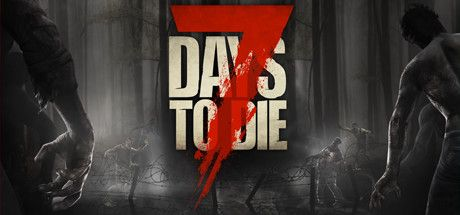 7 Days To Die Alpha 16.4 (b8) torrent download - Early Access