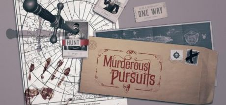 Murderous Pursuits Game Free Download Torrent
