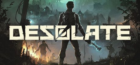 DESOLATE Game Free Download Torrent