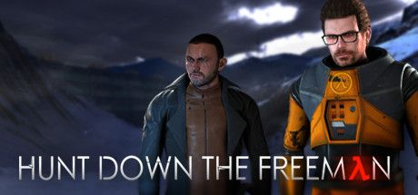 Hunt Down The Freeman Game Free Download Torrent