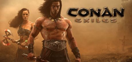Conan Exiles Game Free Download Torrent