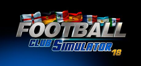 Football Club Simulator Game Free Download Torrent