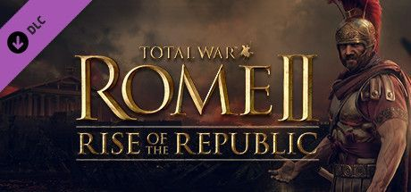 Total War ROME II Rise of the Republic Campaign Pack Game Free Download Torrent