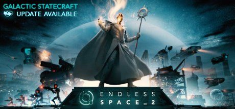Endless Space 2 Game Free Download Torrent