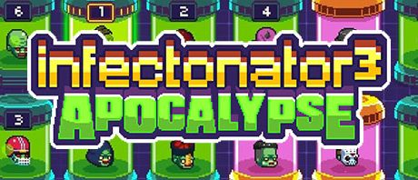 Infectonator 3 Apocalypse Game Free Download Torrent