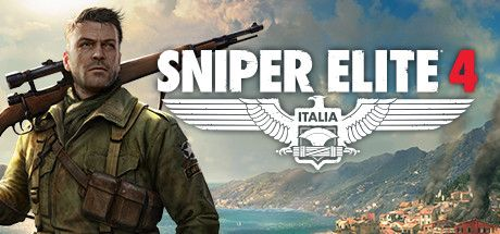 Sniper Elite 4 Game Free Download Torrent