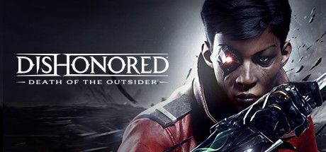Dishonored Death of the Outsider Game Free Download Torrent