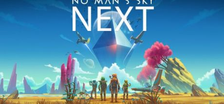 No Man's Sky NEXT Game Free Download Torrent