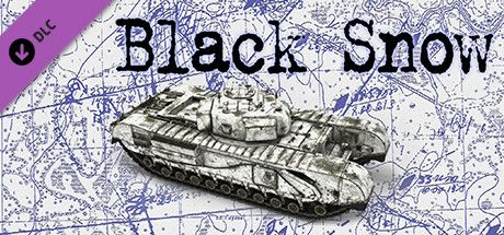 Graviteam Tactics Black Snow Game Free Download Torrent