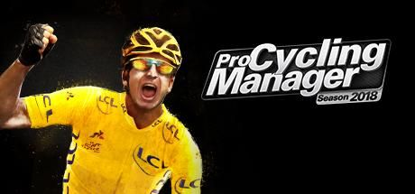 Pro Cycling Manager 2018 Game Free Download Torrent
