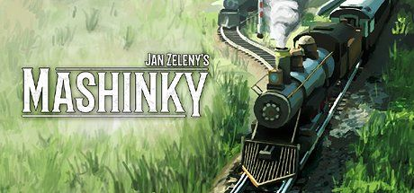 Mashinky Game Free Download Torrent