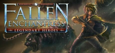 Fallen Enchantress Legendary Heroes Game Free Download Torrent