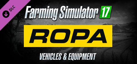 Farming Simulator 17 - ROPA Pack Game Free Download Torrent