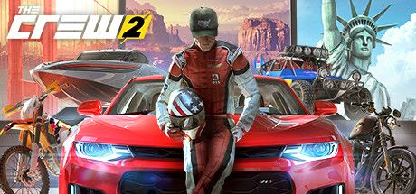 The Crew 2 Game Free Download Torrent