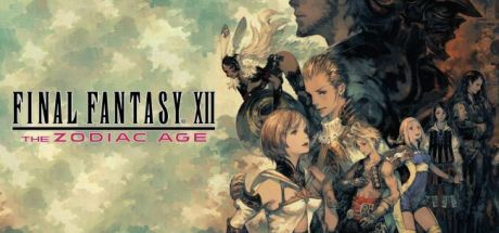 Final Fantasy XII The Zodiac Age Game Free Download Torrent