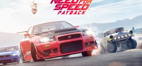 Need for Speed Payback Game Free Download Torrent