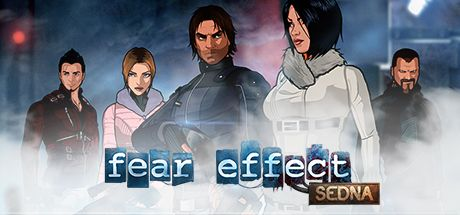 Fear Effect Sedna Game Free Download Torrent