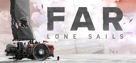 FAR Lone Sails Game Free Download Torrent