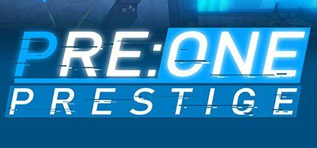 PRE:ONE Game Free Download Torrent