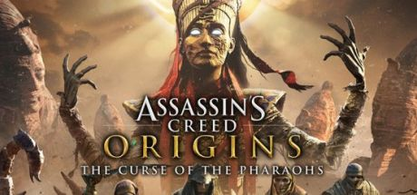 Assassin's Creed Origins The Curse of the Pharaohs Game Free Download Torrent