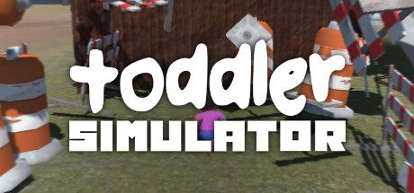 Toddler Simulator Game Free Download Torrent