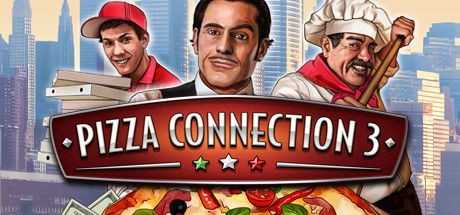 Pizza Connection 3 Game Free Download Torrent