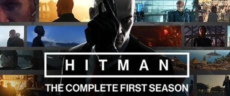 Hitman The Complete First Season Game Free Download Torrent