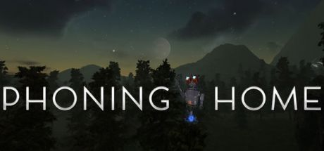 Phoning Home Game Free Download Torrent