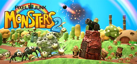 PixelJunk Monsters 2 Game Free Download Torrent