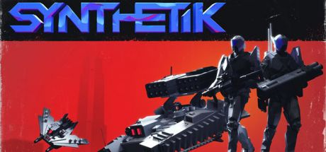 Synthetik Game Free Download Torrent