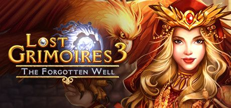 Lost Grimoires 3 The Forgotten Well Game Free Download Torrent