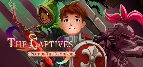 The Captives Plot of the Demiurge Game Free Download Torrent