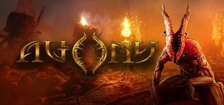 Agony Game Free Download Torrent
