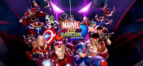 Marvel vs Capcom Infinite Game Free Download Torrent