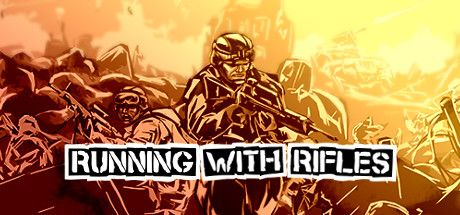 Running With Rifles Pacific Game Free Download Torrent