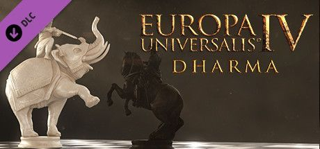 Europa Universalis IV Dharma Game Free Download Torrent