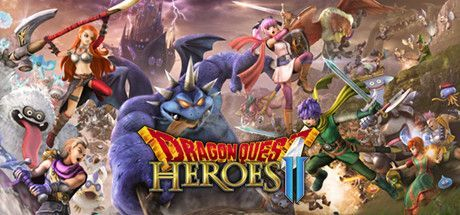 Dragon Quest Heroes II Game Free Download Torrent