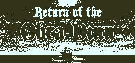Return of the Obra Dinn Game Free Download Torrent