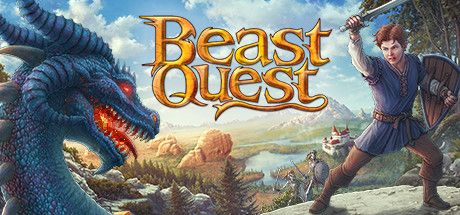 Beast Quest Game Free Download Torrent