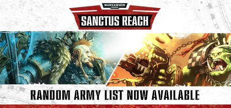 Warhammer 40.000 Sanctus Reach Sons of Cadia Game Free Download Torrent