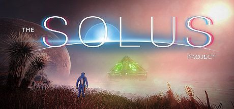 The Solus Project Game Free Download Torrent
