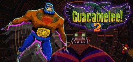 Guacamelee! 2 Game Free Download Torrent